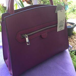 A New Day handbag in Quaint Berry NWT